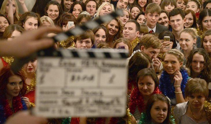 Дверь в кинобизнес: всё про работу актёра массовки