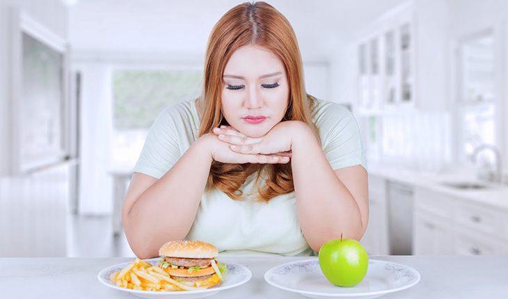 Как наш собственный мозг заставляет нас толстеть