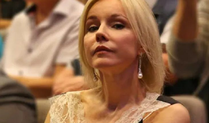 Зудина сильно сдала после скандала с Прокловой