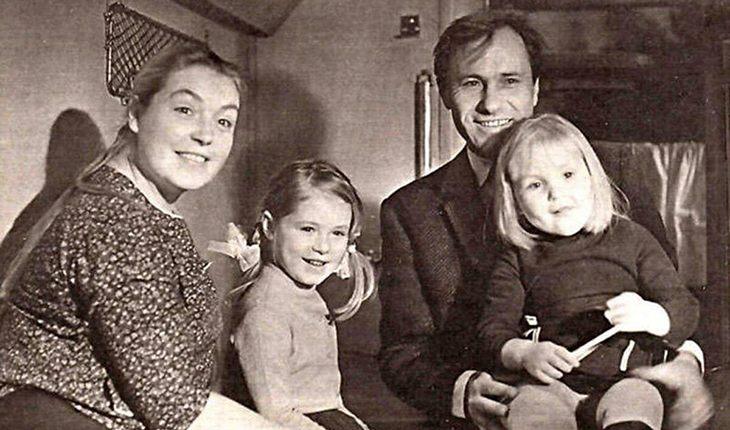 Жизнь после гения: 5 мужчин Лидии Федосеевой-Шукшиной
