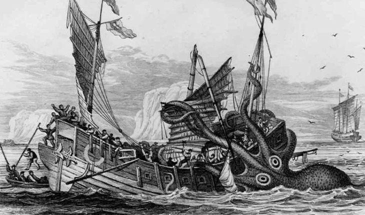 Оборотни, вампиры и морские чудовища: откуда пошли легенды о фантастических тварях?