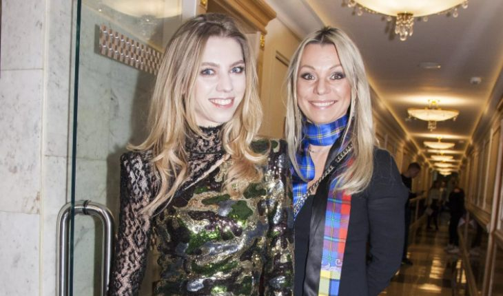 Салтыкова призналась, что ради мужа дважды делала аборт