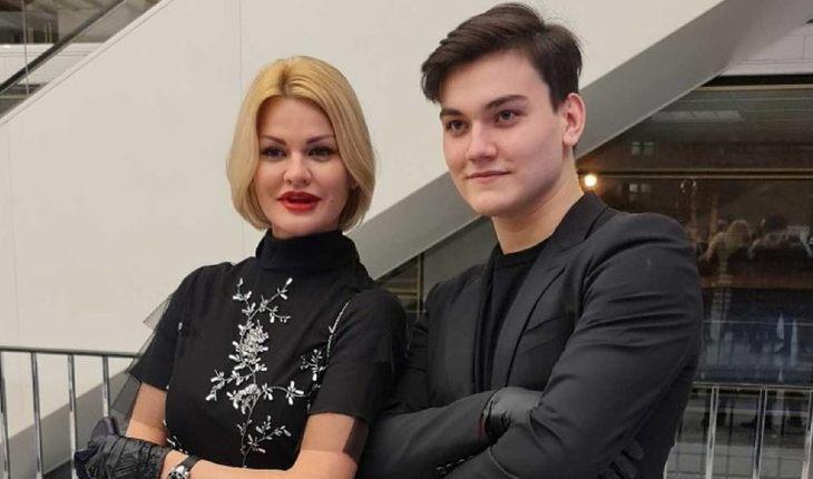 Сын Михаила Круга откровенно рассказал о травле сверстников