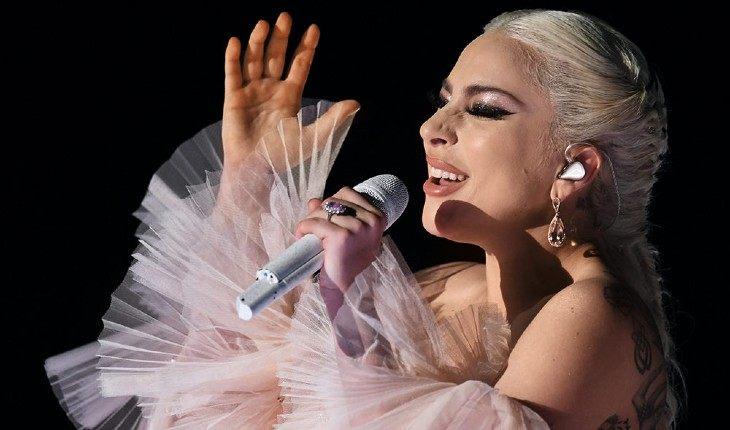 Гага рассказала, как ее изнасиловал продюсер