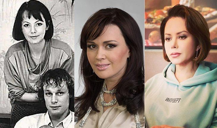 Вера Новикова, Анастасия Заворотнюк и Виктория Ворожбит