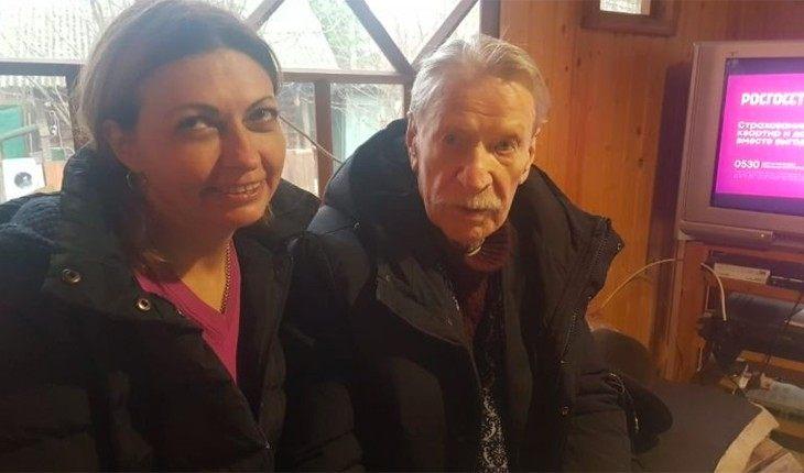 Невеста Ивана Краско рассказала, как они живут