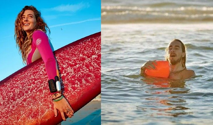 10 незаменимых вещиц для комфортного пляжного отдыха