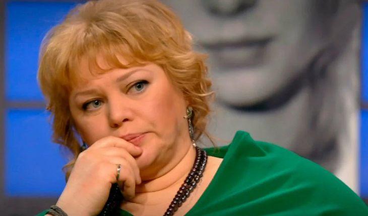 Звезда «Гардемаринов» Ольга Машная перенесла неудачную пластическую операцию
