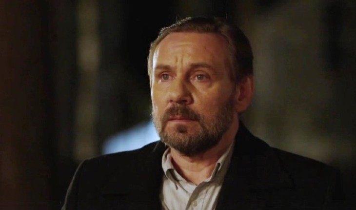 Названа причина смерти актера Андрея Егорова