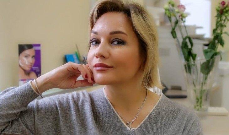 СМИ раскрыли личность избранника Булановой