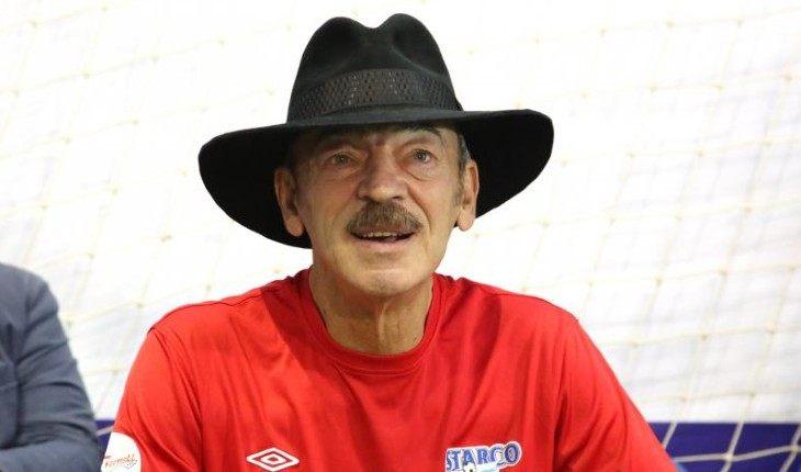 Футбольный болельщик Михаил Боярский о финале Евро-2020