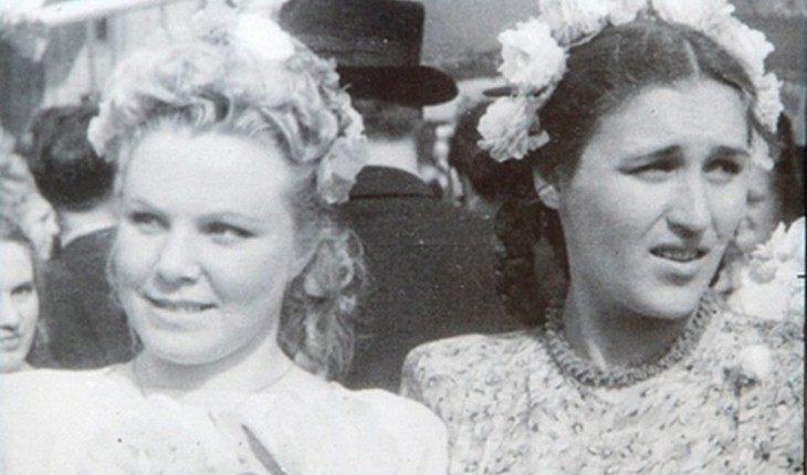 С сестрой Нонны Мордюковой не могут связаться