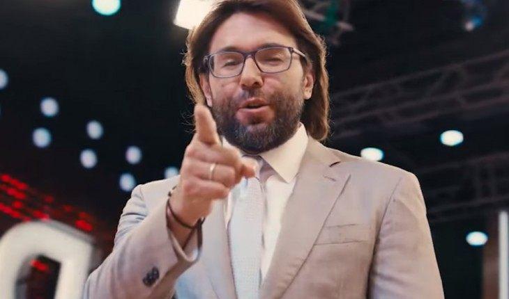 «Самое лучшее в телецентре – часовня»: Малахов не жалеет об уходе с Первого канала