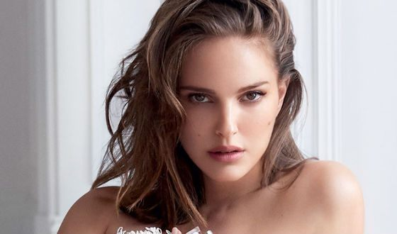 Самая сексуалная актриса