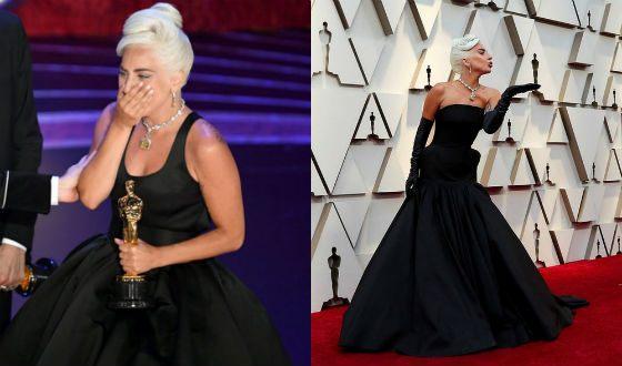 Самые яркие образы Оскара-2019. Выбираем лучший