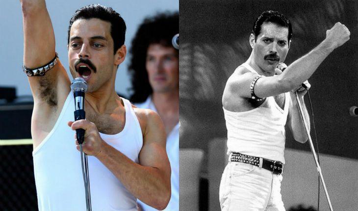 Тренд на музыкантов: выбираем лучшее актерское перевоплощение в легенду