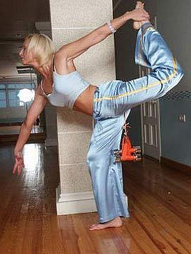 интимная гимнастика для женщин тайланд-тя2