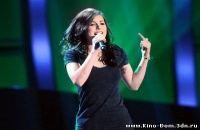 Победительница Евровидения Лена