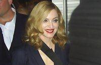Мадонну выгнали из музея Санкт-Петербурга