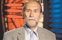 Знаменитый сатирик Виктор Коклюшкин сломал плечо