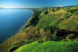 Красоты Новой Зеландии поистине впечатляют