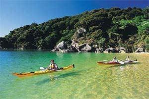 Новая Зеландия - одна из самых красивых  стран  мира