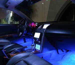 Салон авто для романтичных натур