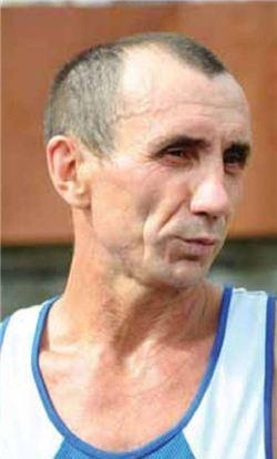 Николай Каклимов - лучший в мире по подтягиванию на турнике