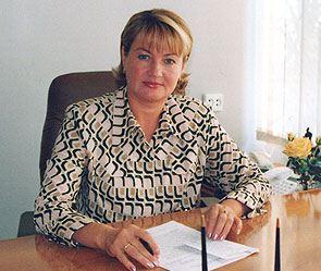 Вера Свиридова