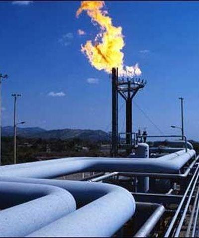 Объемы производства газа возрастут