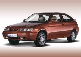 Одной из продаваемых машин в восьми городах была марка Lada