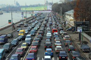 Ранее Яндекс уже создал сервис, выдающий информацию о дорожных пробках