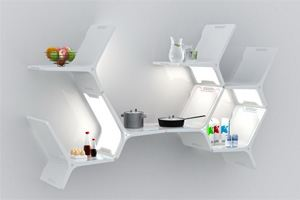 Elements Modular Kitchen