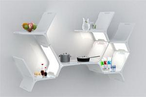 Elements Modular Kitchen