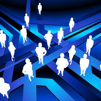 Социальные сети - золотая жила в области раскрутки сайтов