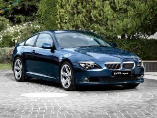 BMW лидирует на рынке продаж