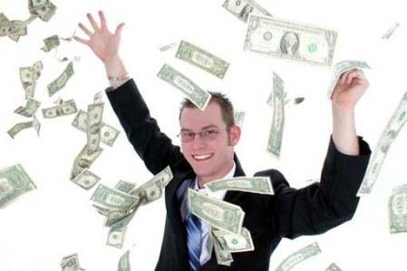 Из банка похитили 25 миллионов рублей