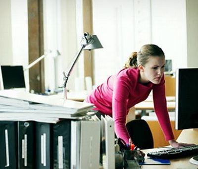 Правильно подобранная мебель влияет на работоспособность сотрудников
