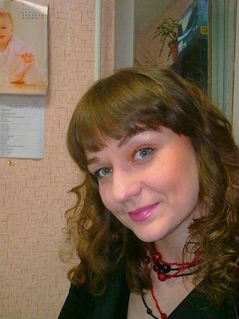 Анна Сивакова - мать Сони