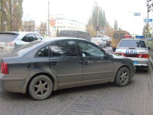 Автомобиль-убийца