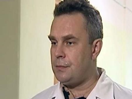 Заведующий травматологическим отделением Брянской городской больницы №1 Алексей Шестаков говорит, что в настоящий момент состояние у Анны Сиваковой средней тяжести