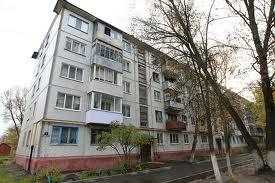 Дом Ирины Добржанской