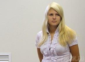 Виновница трагедии Ирина Добржанская