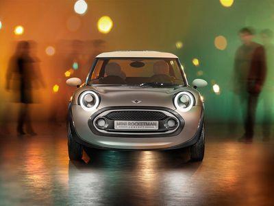 Владельцы Mini могут быть спокойны за состояние своих машин
