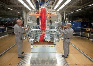Audi увеличит производство в Китае