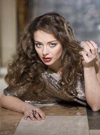 Beauty Marina Alexandrova
