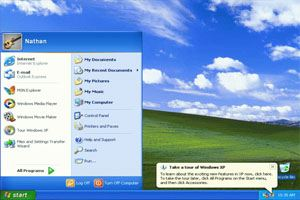 Windows XP исполнилось 10 лет