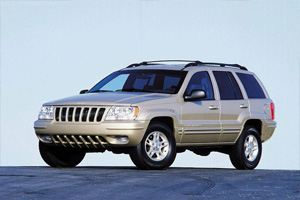 Jeep  признан сакмым надежным автомобилем в США