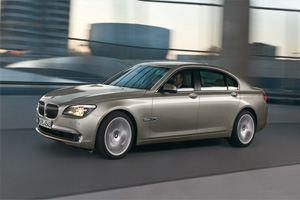 BMW пользуется особой популярностью во всем мире