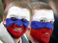 Болельщики в ожидании Евро 2012